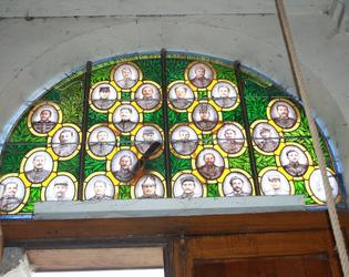 vitraux saint druon