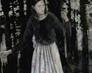 iris van dongen - into the wood
