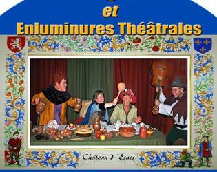 Visite chateau d Esnes