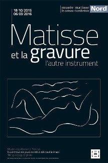 Matisse et la gravure