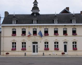 Catillon-sur-Sambre