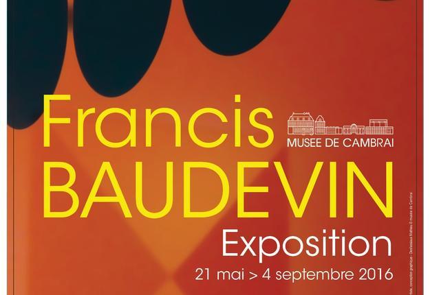 Francis Baudevin
