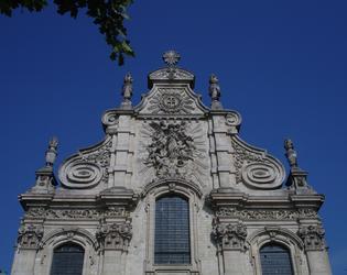 Chapelle des Jesuites - copyright Office de Touris