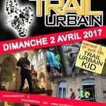 affiche caudry trail urbain 2017