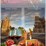 affiche foire gastronomique 2017