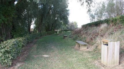 Arboretum - Boussières en Cambrésis