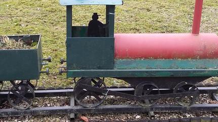 petit train-train