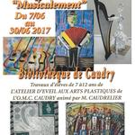 expo musicalement caudry 2017