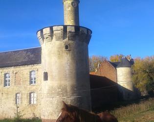 chateau esnes