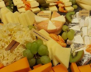cave aux fromages