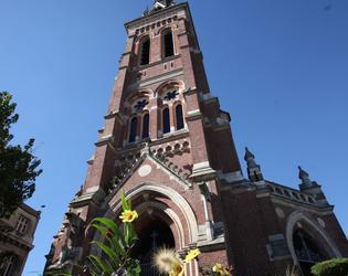 Basilique Ste Maxellende