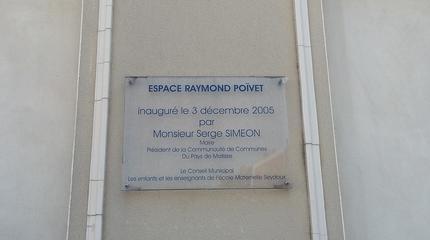 Espace Poïvet