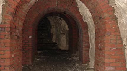 souterrains hotel de ville