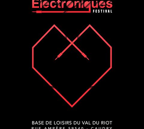 les dentelles electroniques festival