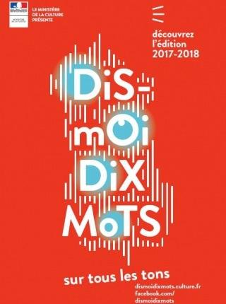 DisMoiDixMots2018