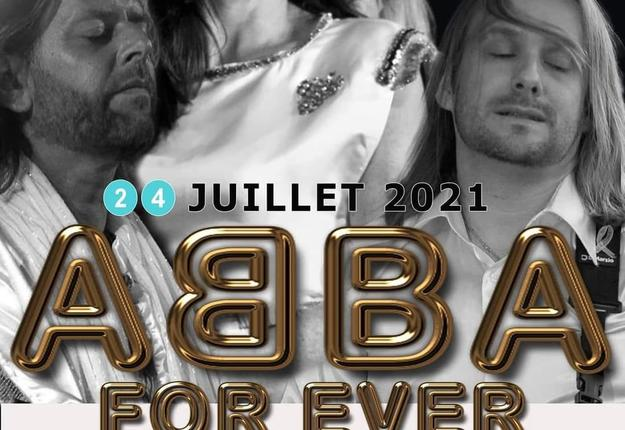 abba forever beauvois en cis 24 juillet 2021