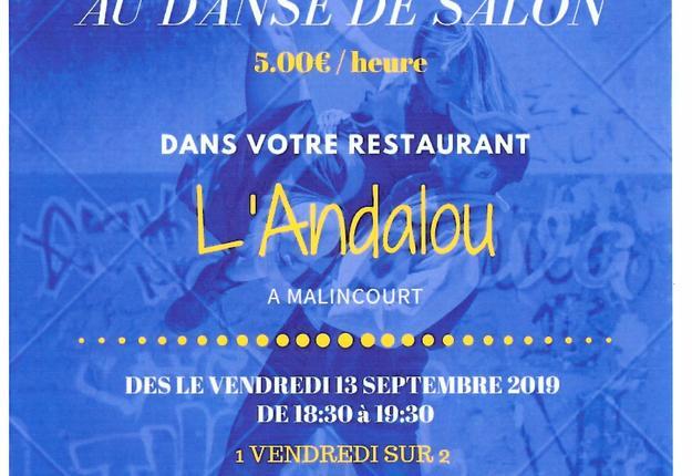 L'Andalou Sept
