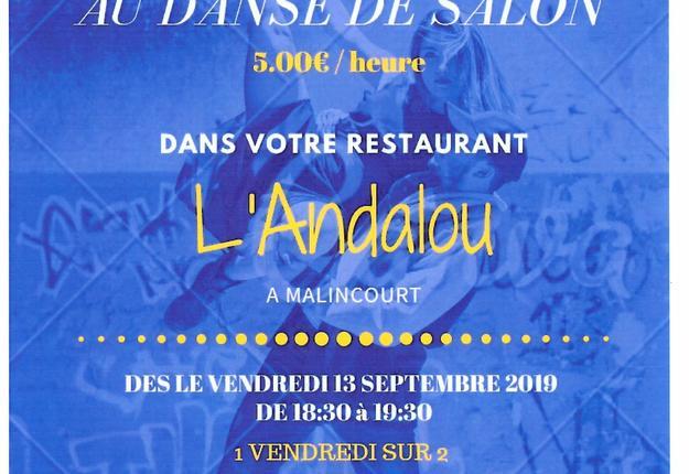 L'Andalou