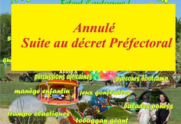 annulation fun in val