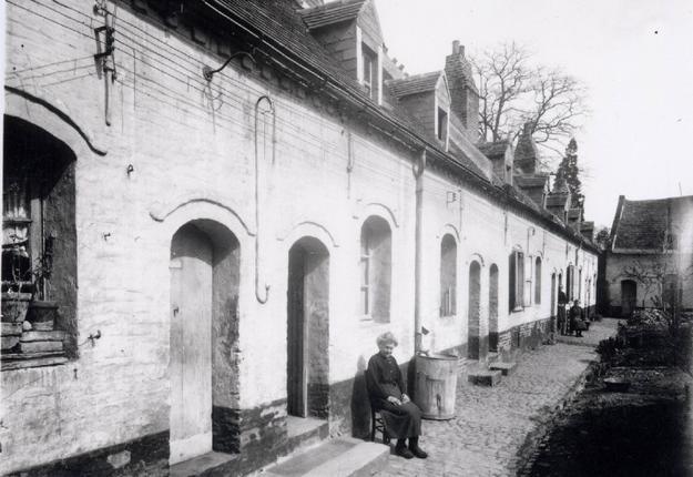 Les Béguinages, Cambrai