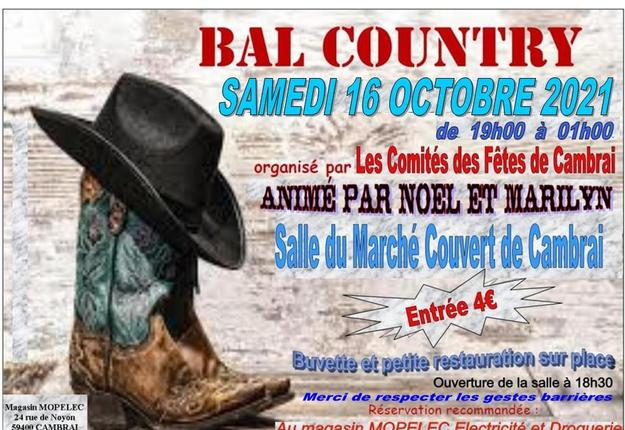 bal country 2021