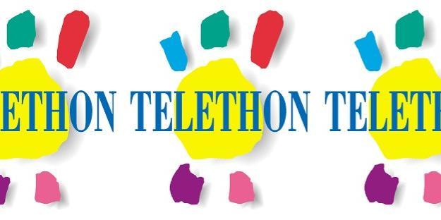 telethon bandeau
