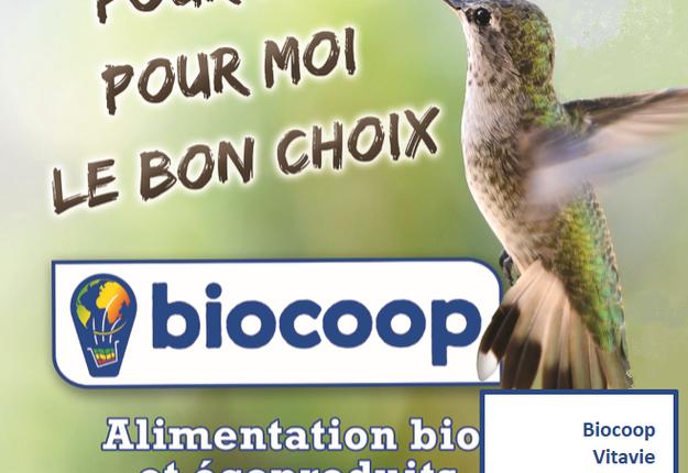 biocoop cambrai