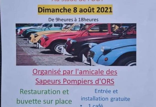 Brocante Ors