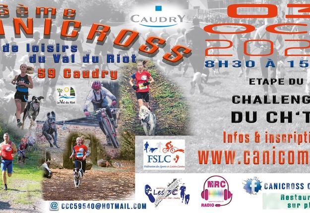 canicross caudry 2021