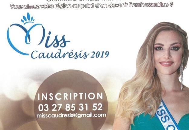 casting miss caudresis 2019