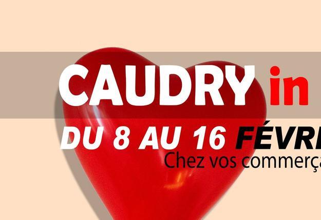 caudry in love