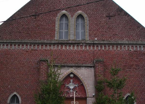 chapelle ivrigienne de montigny en cambrésis