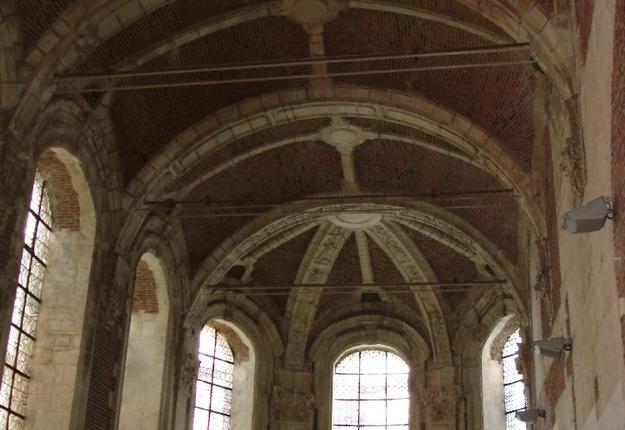 chapelle Saint Julien