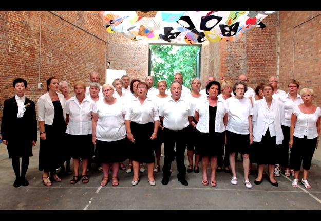 Chorale la Castellane