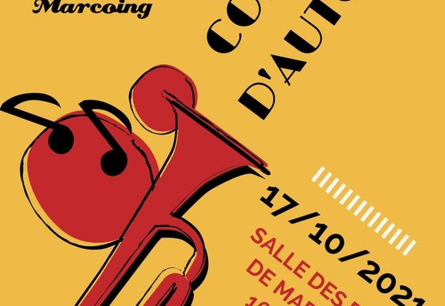 concert d'automne marcoing
