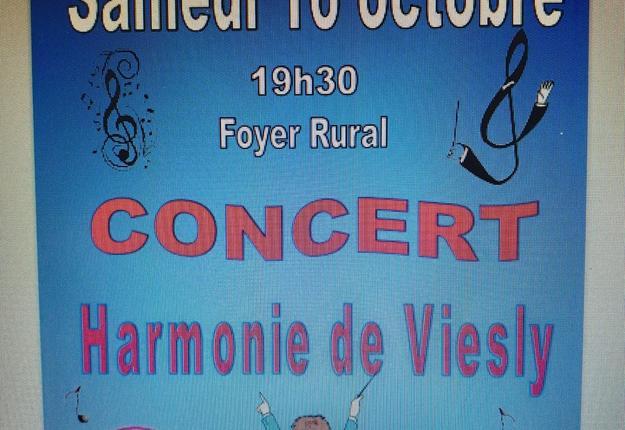 concert viesly