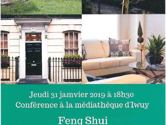 Conference Iwuy 2019