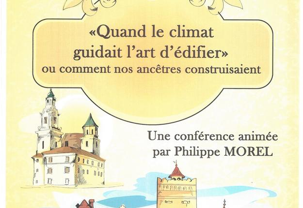 conference omc caudry