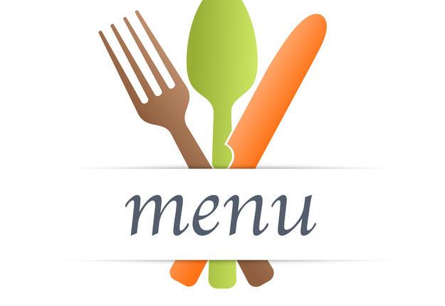 restaurant - menu