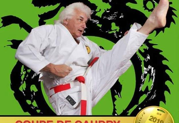 Coupe de Karate Caudry 2019