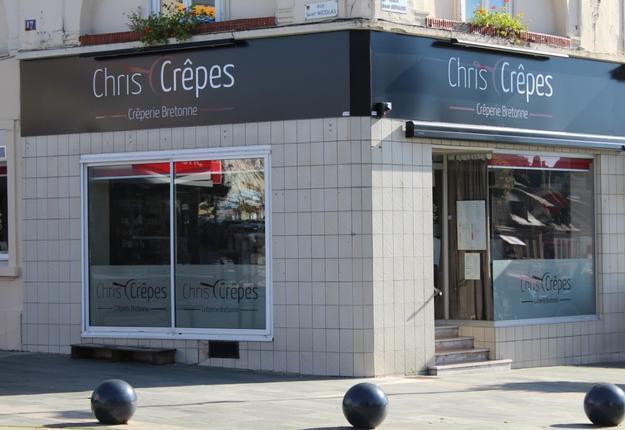 Chris crepes