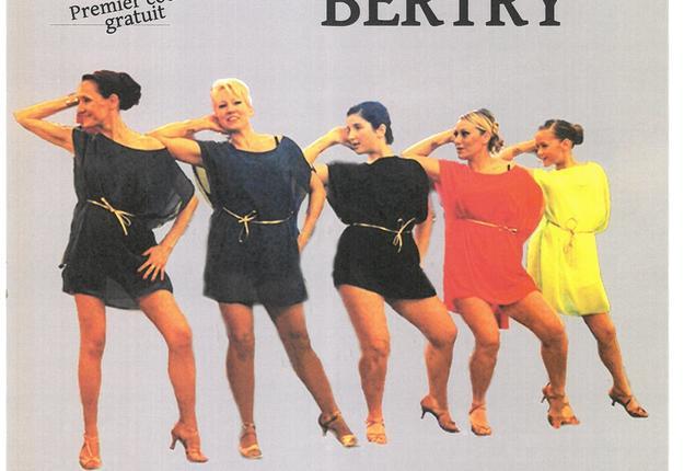 danse bertry