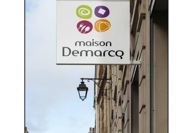 Demarcq