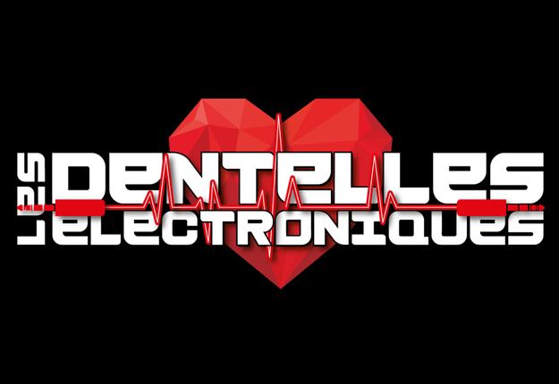 dentelles electroniques logo