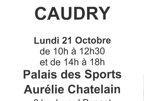 don du sang caudry 2019