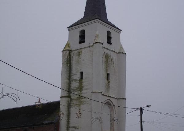eglise d'audencourt