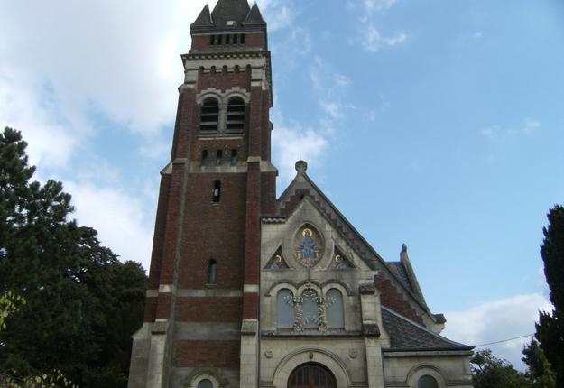 Eglise Notre-Dame de l'Assomption de Bantouzelle