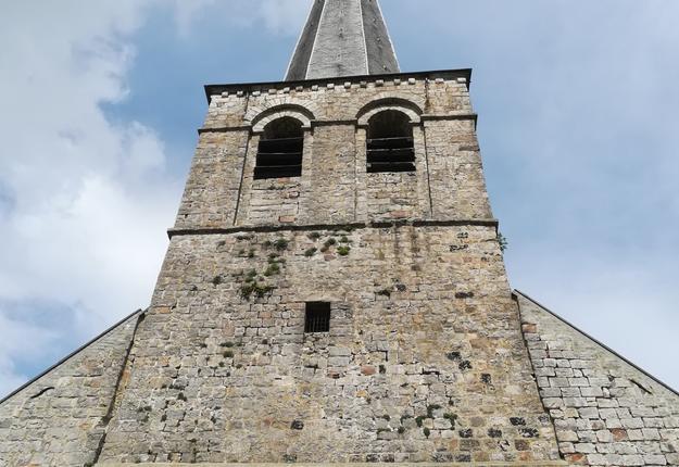 Eglise Notre-Dame de l'Assomption de Bermerain - 2