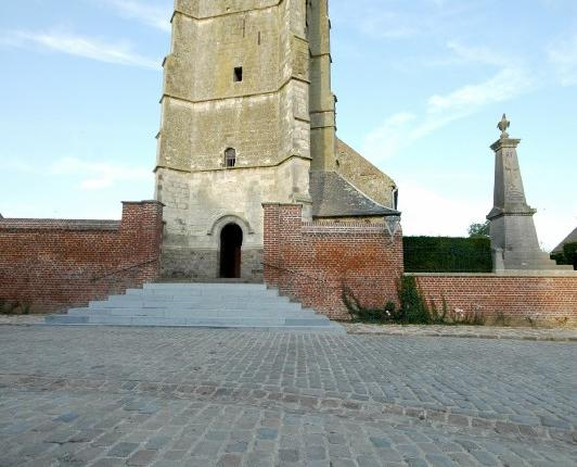 eglise saint-médart