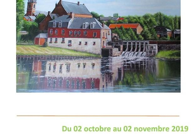 expo cateau octobre 2019